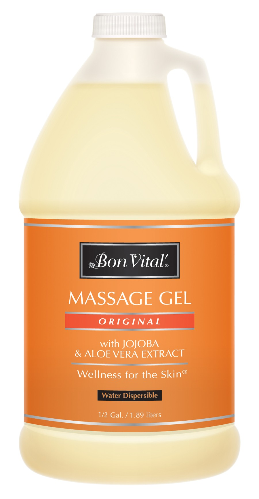 Original Massage Gel - 1/2 gal