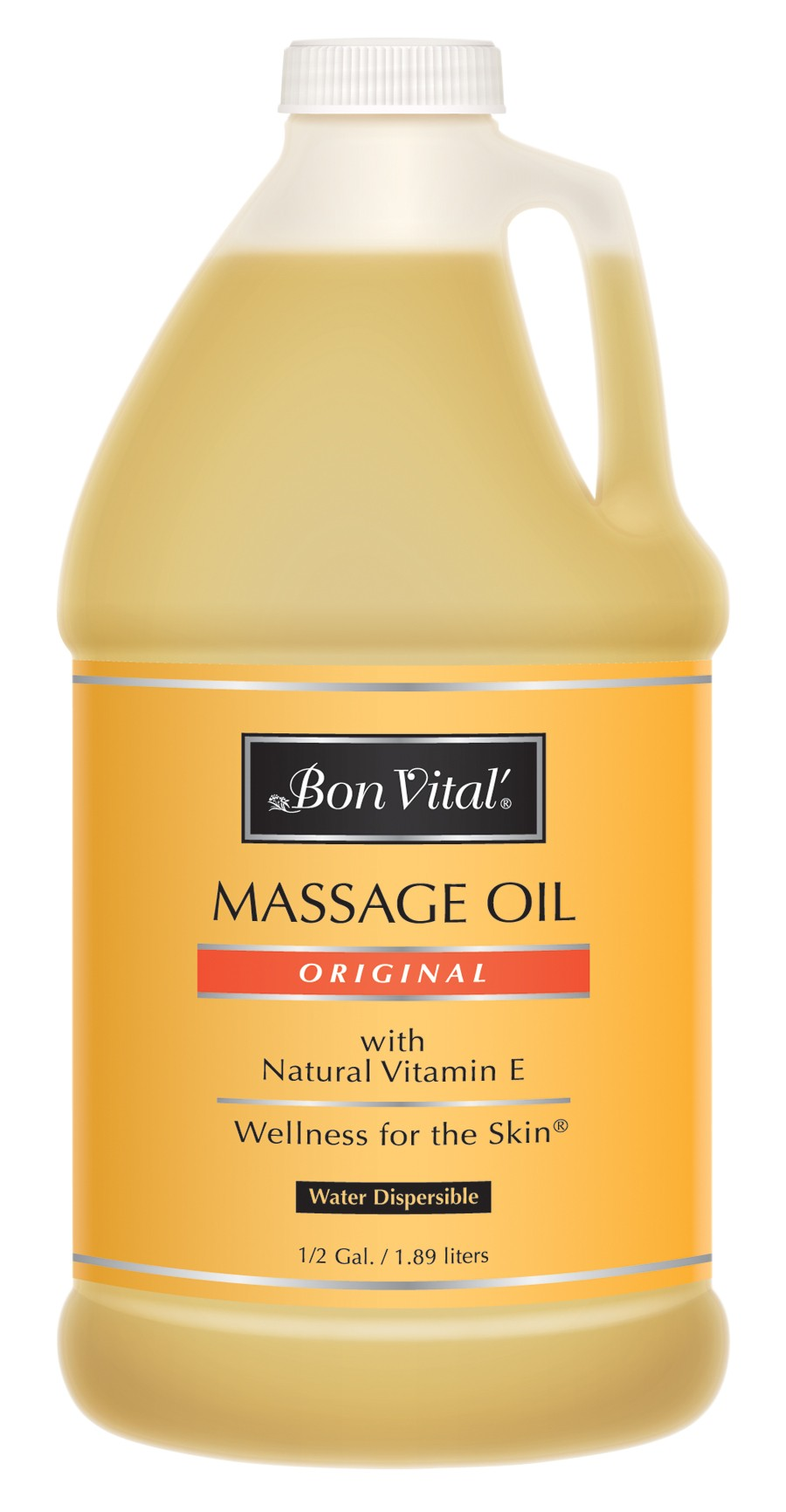 Original Massage Oil - 1/2 gal