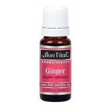 Bon Vital' Ginger Essential Oil