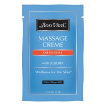 Original Massage Crème 0.17 fl oz trial size