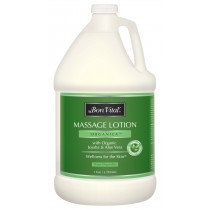 Organica Massage Lotion 1 gal bottle