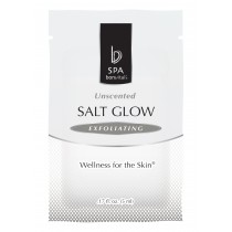 BV SPA Unscented Salt Glow - trial size